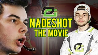 Nadeshot the Movie: History of @OpTic_NaDeSHoT Rise to Fame & 2 Million Subscribers