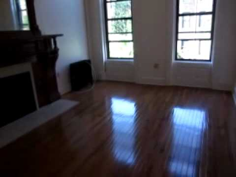 Gorgeous Townhouse Brownstone on West 122nd St.. Gorgoeus--Harlem NY-Apts For Rent