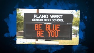 2018 Plano West Senior High School Student Life Video