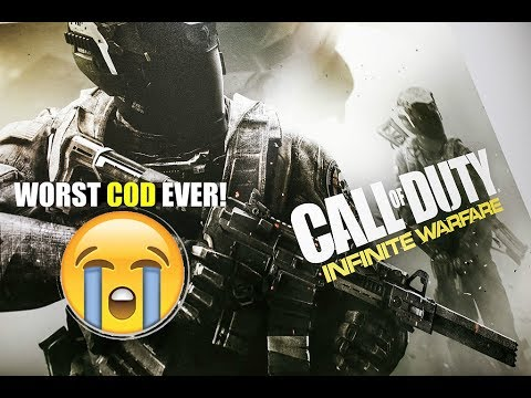 This is the WORST call of duty ever... (I wasted my money)