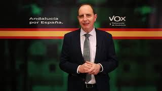 VOX siempre combatirá la violencia de la extrema izquierda de Podemos. Todo nuestro apoyo a las FCSE