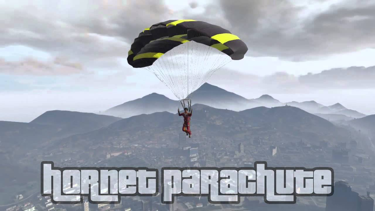 GTA 5 Online All Parachute Colors (canopy and color flight school update included) - YouTube & GTA 5 Online: All Parachute Colors (canopy and color flight ...