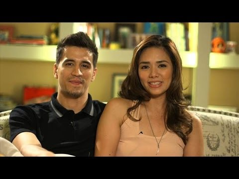 How basketball player Marc Pingris proposed to wife Danica | Wagas
