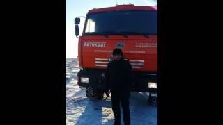 Автократ в Якутии