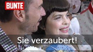 Mireille Mathieu - Der Spatz von Avignon verzaubert das Oktoberfest   - BUNTE TV