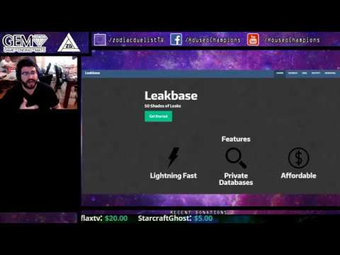 HOW TO REMOVE YOUR EMAIL/PASSWORDS FROM LEAKBASE - 5 48 MILLION DUELING  NETWORK PASSWORDS LEAKED