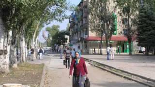 Мой любимый город - Авдеевка!