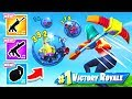 RANDOM BALLER Loot CHOOSER *NEW* Game Mode in Fortnite Battle Royale
