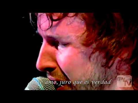 Goodbye My Lover - James Blunt (Subtitulado en Español).