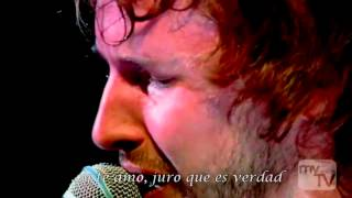 Goodbye My Lover - James Blunt (Subtitulado en Español).
