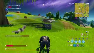FORTNITE - LA TARDE DE CHILL