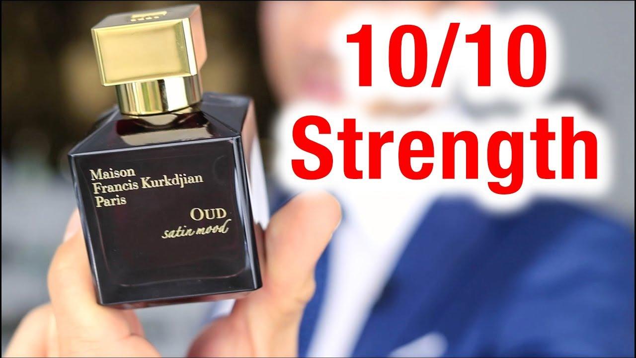 e464577ef7 Monster Performance Longest Lasting Fragrances in The World