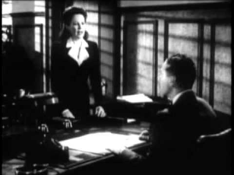 Submarine Alert 1943  Spy Film Thriller movie thumbnail