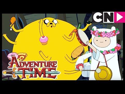 Время приключений | Ты ли это | Cartoon Network