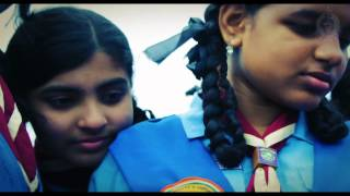 Scouting is Everywhere - By JIM Scout Group, Chennai, India