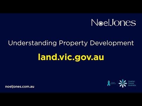 Understanding Property Development - Utilising land.vic.gov.au