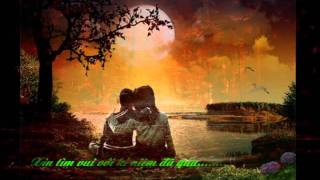 [Lyrics] Lặng lẽ nhớ em-Duy Khoa