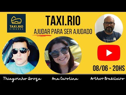 Grupo de Marketing do TAXI.RIO - Ajudar Para Ser Ajudado