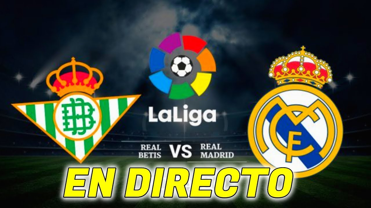 real betis vs real madrid - photo #13