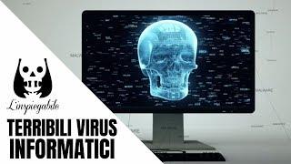 I 5 virus informatici più dannosi e pericolosi della storia