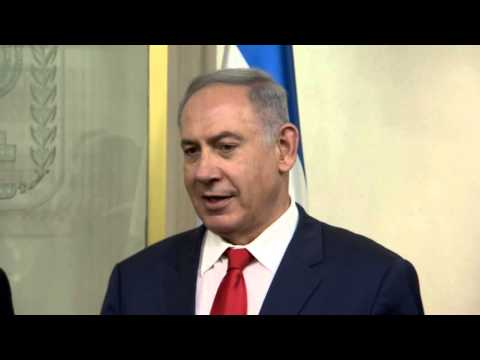 PM Netanyahu Calls Upon President Abbas to Meet With Him