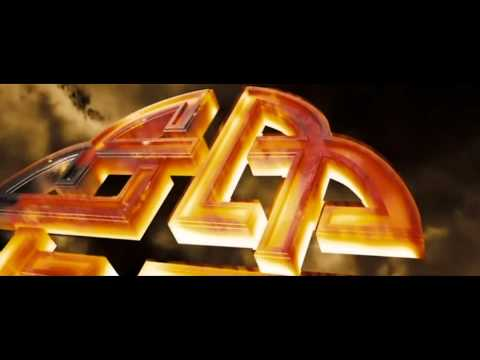 LEGENDARY PICTURES Exclusiv Intro HD
