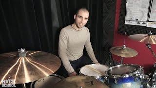 Rockschool Drum Series - Координация - част 1