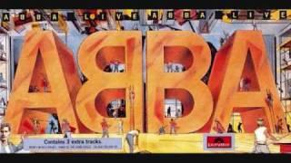 ABBA - Dancing Queen (Live)