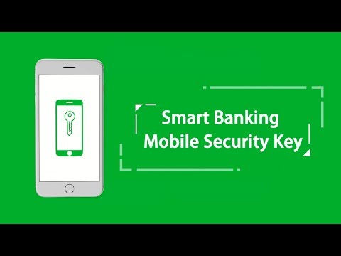 Hang Seng Smart Banking - Activate Mobile Security Key and enable Biometric Authentication