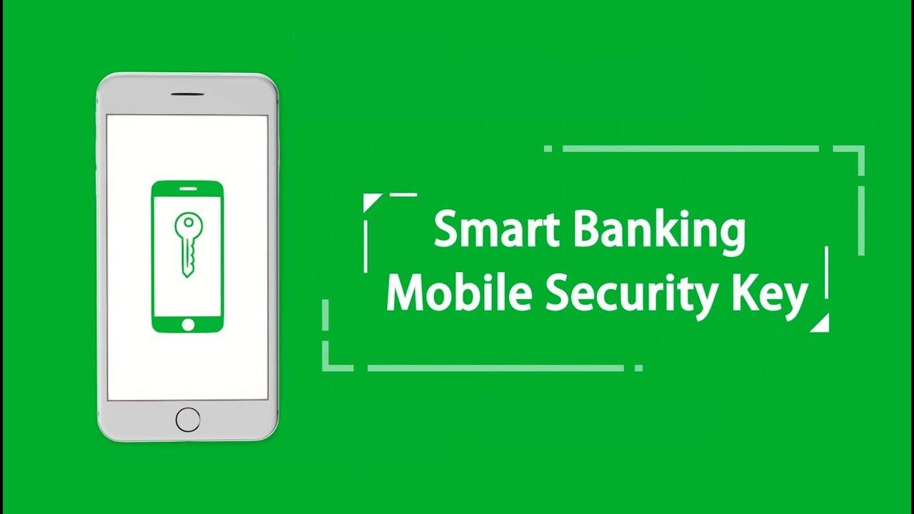 Mobile Security Key Hang Seng