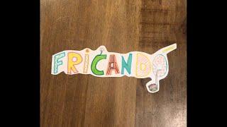 Fricandó (homenatge a tots els AVIS)