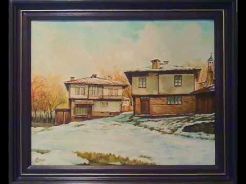 Landscapes by SVETOSLAV STOYANOV