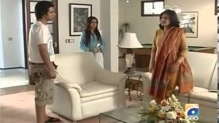Barish Ke Aansoo Geo TV Complete Drama    DVDRip    Part 2 2 HQ   YouTube