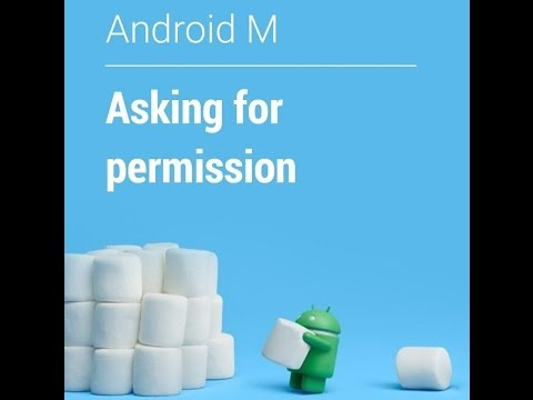 Android Request Multiple Permissions at RunTime