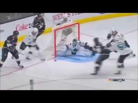 NHL SEASON 2015 • GOALKEEPER SAVES