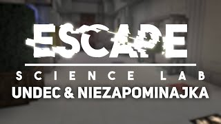 Troll Mapka  Minecraft Crainer's Escape: Science Lab  w/ @NNiezapominajka