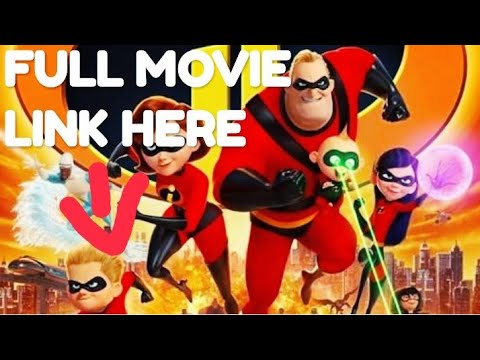 Incredibles 2 Hindi Dubbed Movie Full Hd Online