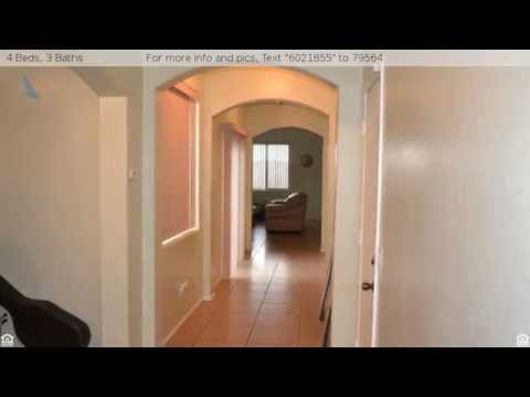 4 Bedroom Home for Sale in Tolleson, AZ Serviced by Country Place Elementary School