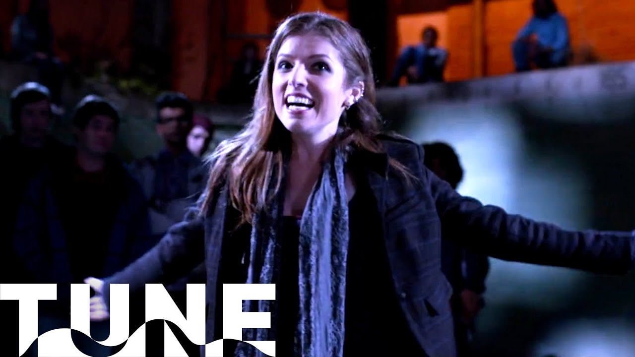 Download The Riff Off (No Diggity) | Pitch Perfect | TUNE