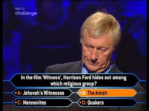 Egyptian quiz wants millionaire dating