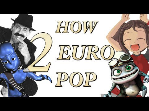 HOW TO EURODANCE / EUROPOP