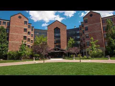 Nevada  Campus -Nathan