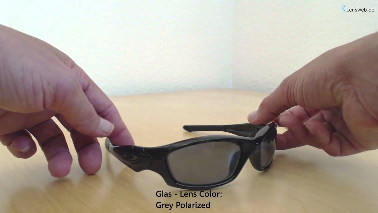 Oakley Straight Lenses