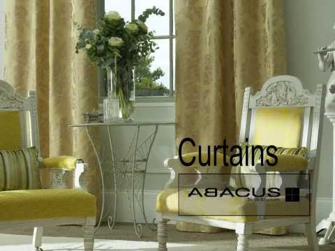 Abacus Blinds and Curtains Curtains Video