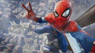Spider-Man meets Naruto # Marvel's Spider-Man Folge 31