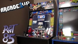 Final Fight Arcade1UP Cabinet REVIEW - Worth The Money? | RGT 85