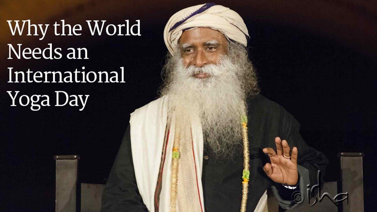 International Day Of Yoga Idy 2020 On 21st June