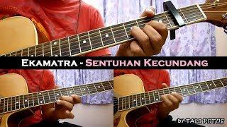 Baixar Ekamatra - Sentuhan Kecundang (Instrumental/Full Acoustic/Guitar Cover)