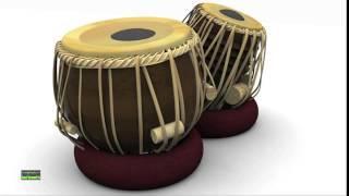 Tabla Sound