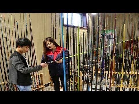 Telescopic Fishing Tackle Market Fishing Tackle Market Fishing Reels Spinning Reels Fishing Gears